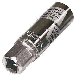 """Bike It 16mm Magnetic Spark Plug Socket 3/8"""""""