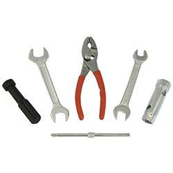 Bike It Emergency Tool Kit