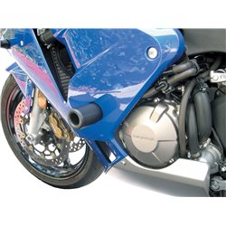 BikeTek Black STP Crash Protector For BMW K1300R 10