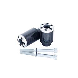 BikeTek Carbon Fibre Crash Protector For Honda CBR900RR Y/1 00-01 CBR900RR 2/3 02-03