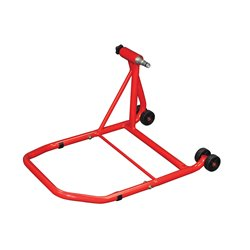 BikeTek Side Paddock Stand With 21.5mm Pin