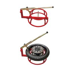 BikeTek Tyre Changer