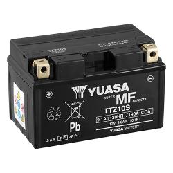 Accu TTZ10S-BS Dry Uitvoering