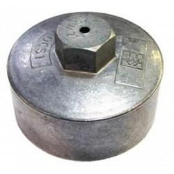 Oliefiltersleutel (dop)