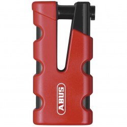 Schijfslot Granit Sledg Grip 77 rood ART4