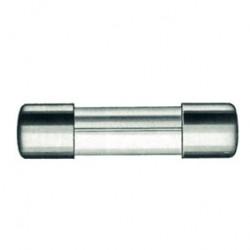 Glas-zekering 2A (5x20)