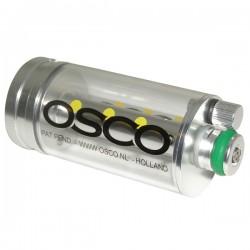 OSCO kettingsmeersysteem Aluminium