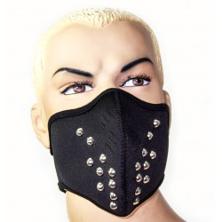 Face mask Pin
