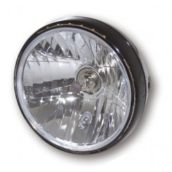 Koplamp Reno 2 (deels LED)