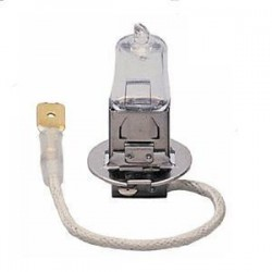 12V 55W H3 lamp