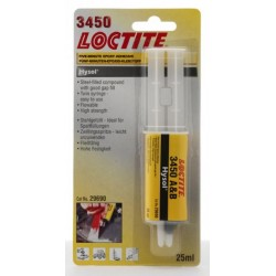 3450 Vloeibaar Staal 25ml