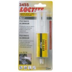 3455 Vloeibaar Aluminium 24ml