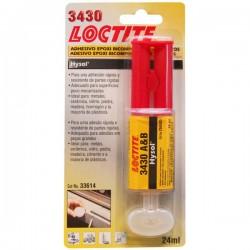 3430 Snelle twee componenten epoxy