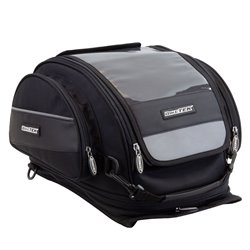 BikeTek Tank Bag With Removable Rucksack 30L