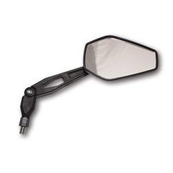 Spiegels Booster 2 Zwart
