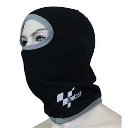 MotoGP Black/Grey Balaclava