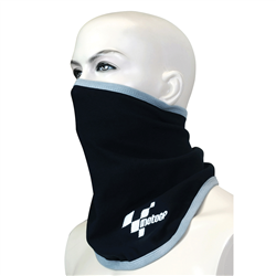 MotoGP Black/Grey Bandit Mask