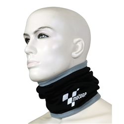 MotoGP Black/Grey Neck Tube