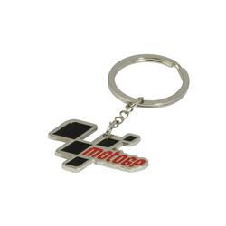 MotoGP Logo Metal Keyfob