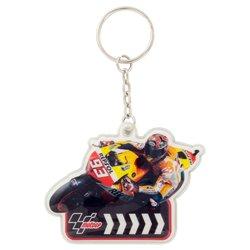 MotoGP Marquez 93 PVC Keyfob