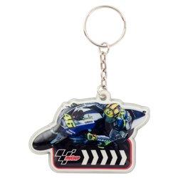 MotoGP Rossi 46 PVC Keyfob