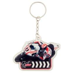 MotoGP Spies 11 PVC Keyfob