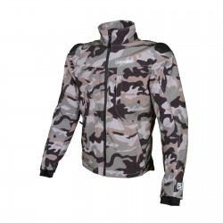 Soft Jacket Basano Urban