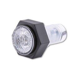 Parkeerlicht/bij-verlichting LED rond 14,8mm
