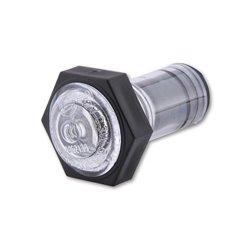 Parkeerlicht/bij-verlichting LED rond 23mm