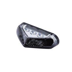 Achterlicht LED getint
