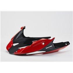 BellyPan CB1000R rood/zwart