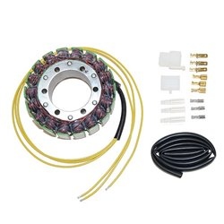 Stator ESG080 (voor dynamo)