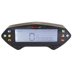 Snelheidsmeter digitaal DB01RN