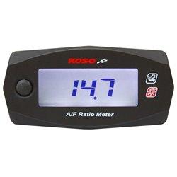 Lambda-meter Mini digitaal (verbrandingsratio)