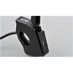 USB Stuurbevestiging smal Type1