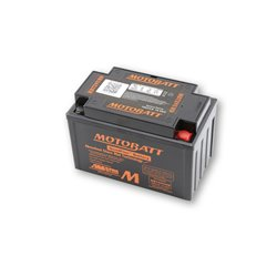 Accu MBTX9UHD black 4-pole