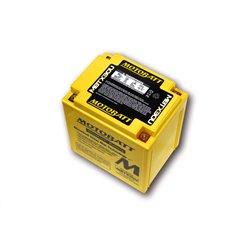 Accu MBTX30U 4-pole