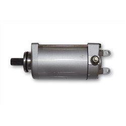 Startmotor zilver | Harley V-Rod/Night Rod/Street Rod