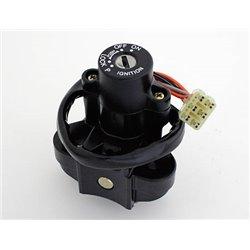 Contactslot GSF 600 S GSF 1200 Bandit 96-00, GSX-R 1100 93-98