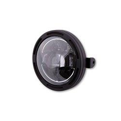 "Koplamp 5,75"" LED Frame-R2 type-10"