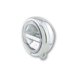 Spotlight 5,75� LED Pecos Type-6 chroom (onderbevestiging)