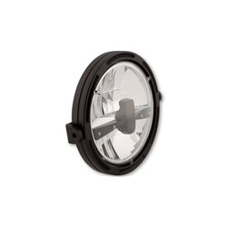 Koplamp 7� LED Frame-R1 Type-3 zwart