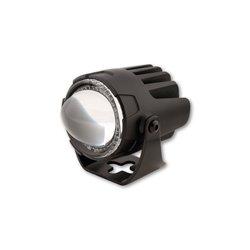 Koplamp (small) LED dimlicht FT13-LOW matzwart