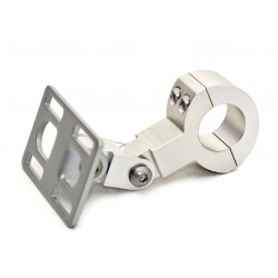 Media-Navigatiehouder 22mm aluminium
