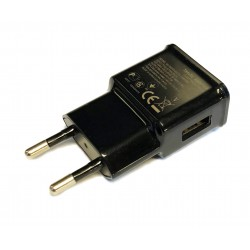 USB adapter 12V naar 240V
