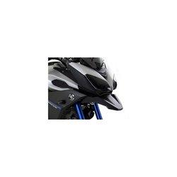 Beak Extensie (snavel) Tracer 900 mat zwart