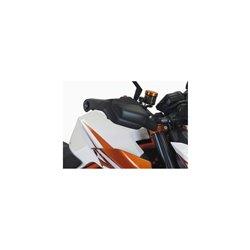 Handkappen (Guards) 1290 SUPER DUKE R mat zwart