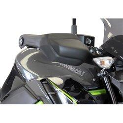 Handkappen (Guards) Z900 mat zwart