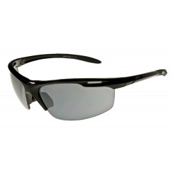 Zonnebril Sport Pro zwart