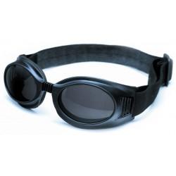 Motorbril UV400 Getint
